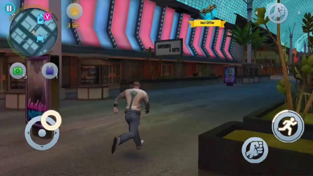 3 maxresdefault - Gangstar Vegas MOD APK V 4.6.0I  (Unlimited Money/Vip 10)