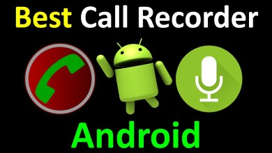 Photo of 10 Best Call Recorder Apps for Android Phone