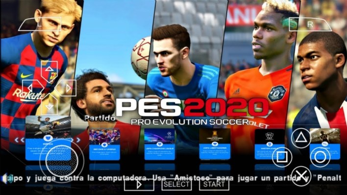 Related image PES 2020 ISO FILE