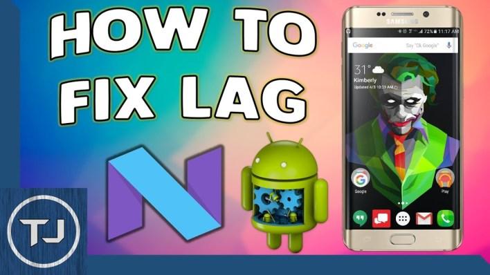 Best Anti-lag apps