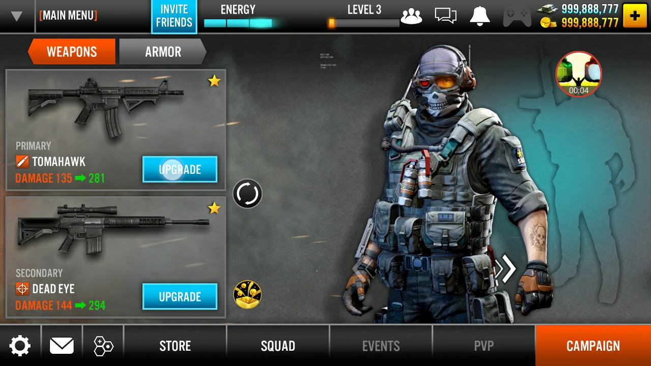 6 maxresdefault - Frontline Commando 2 Mod Apk V3.0.3 (Unlimited Gold & Money)