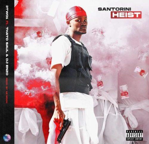 3TWO1 - Santorini Heist ft. Thato Saul & DJ Enzo