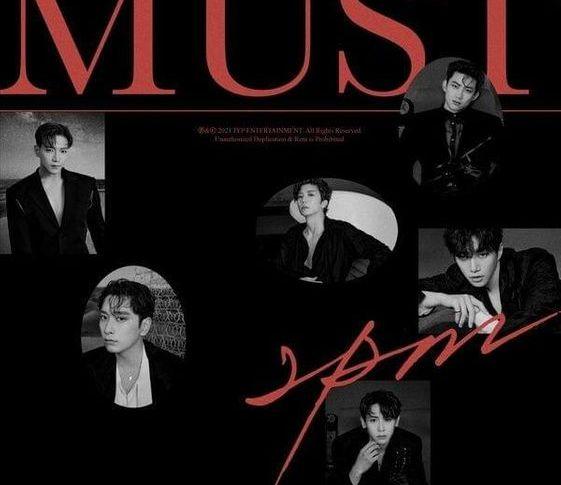 2PM MUST ALBUM DOWNLOAD