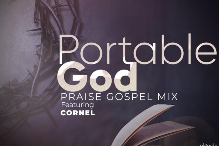 DJ Donak Portable God mix