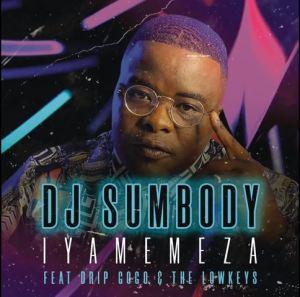 DJ Sumbody Iyamemeza mp3 download