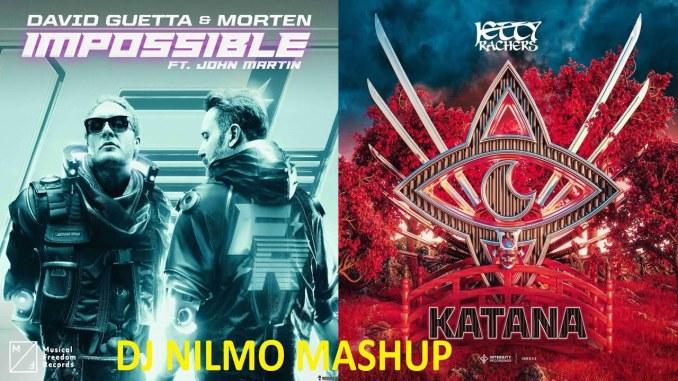 David Guetta & MORTEN Impossible Mp3 Download