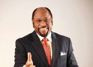 God's Management Principles by Dr Myles Munroe