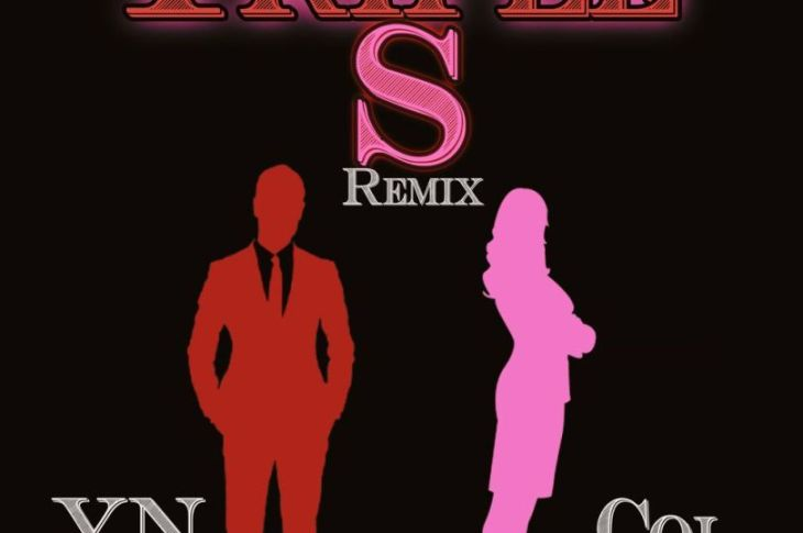 YN Jay & Coi Leray - Triple S (Remix)