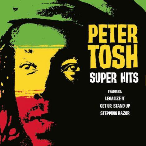 Peter Tosh - Brand New Second Hand - Dancehall Reggae Australia