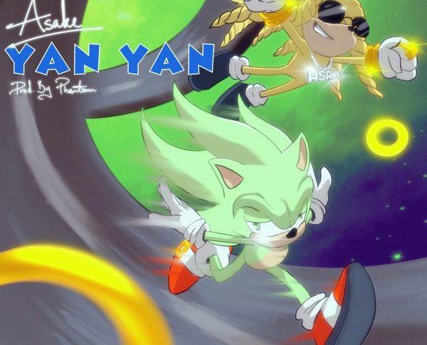 DOWNLOAD MP3: Asake – Yan Yan