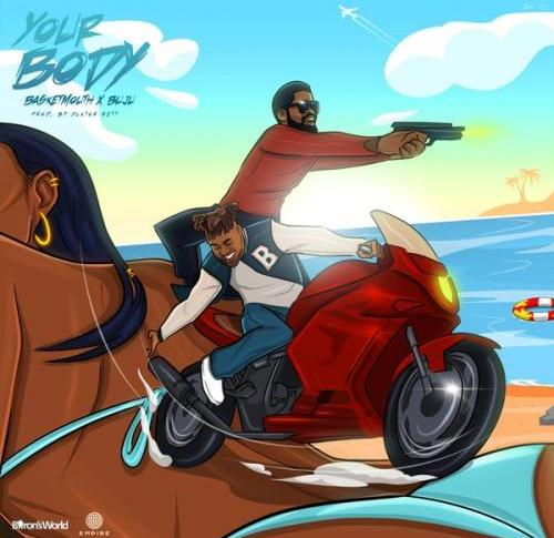 DOWNLOAD MP3: Basketmouth – Your Body Ft. Buju