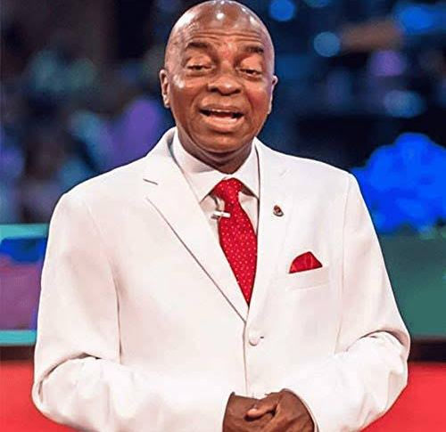 DOWNLOAD MP3: THE BENEFITS OF GIVING by Bishop David Oyedepo (Sermon) 1