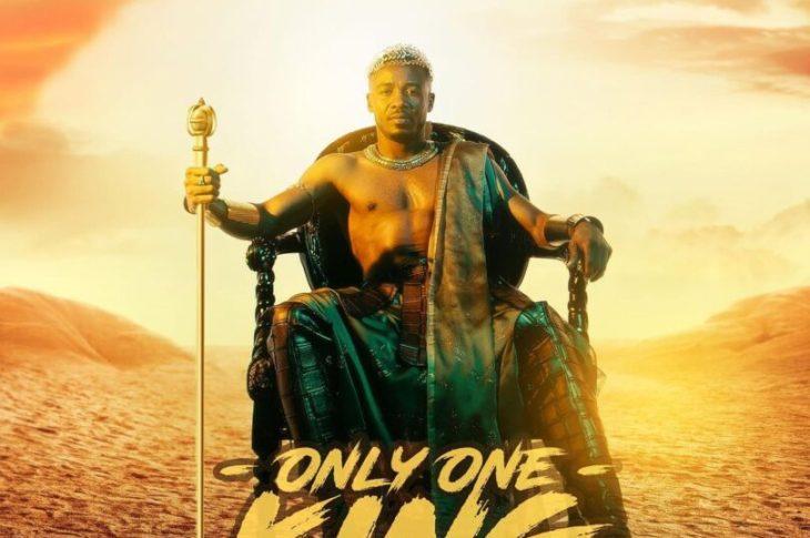 AUDIO Alikiba - Oya Oya MP3 DOWNLOAD