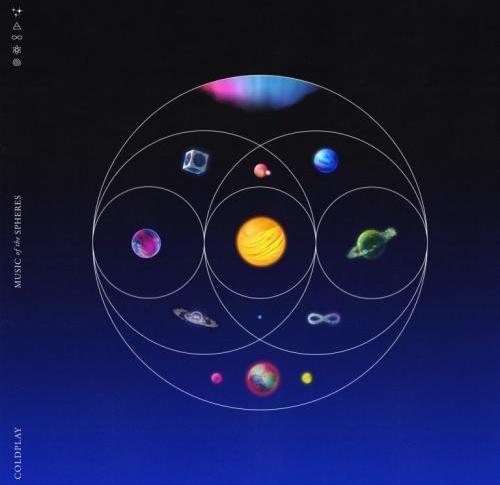 Coldplay - Biutyful