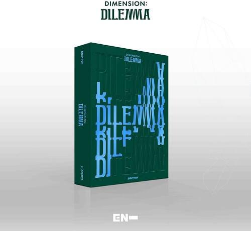 ENHYPEN DIMENSION: DILEMMA ALBUM DOWNLOAD