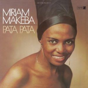 Miriam Makeba - For What It's Worth (MP3 Download)
