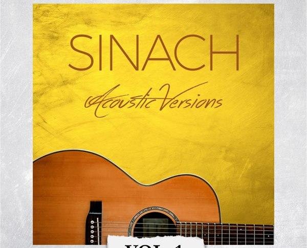 ALBUM Sinach Acoustic Versions Vol. 1 EP Download