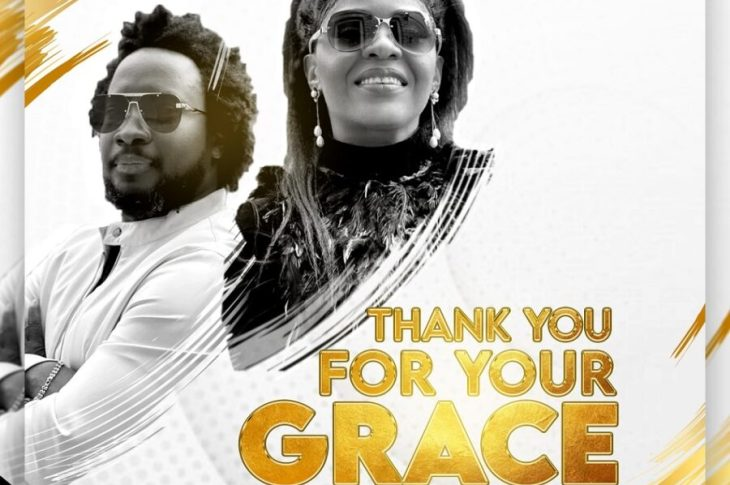 Thank You For Your Grace by Chisom Orji Ft. Sonnie Badu Mp3, Video