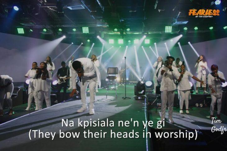 Nso by Tim Godfrey ft Sonnie Badu Mp3, Lyrics, Video