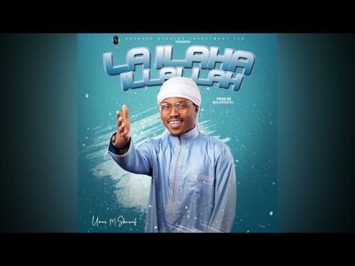 Umar M Shareef - La Ilaha Illallah