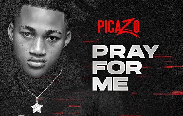 picazo rhap pray for me