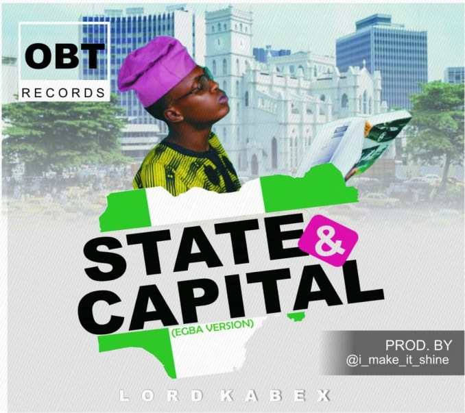 kabex state and capital