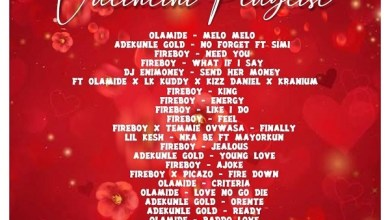 dj enimoney valentines playlist mixtape