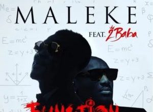 Maleke Ft 2Baba Function