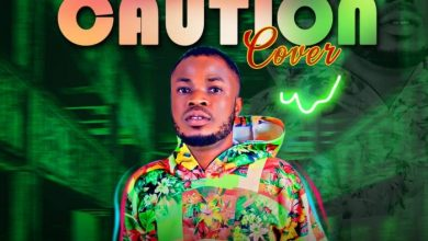 Aloba Fresh Caution (Qdot Cover)