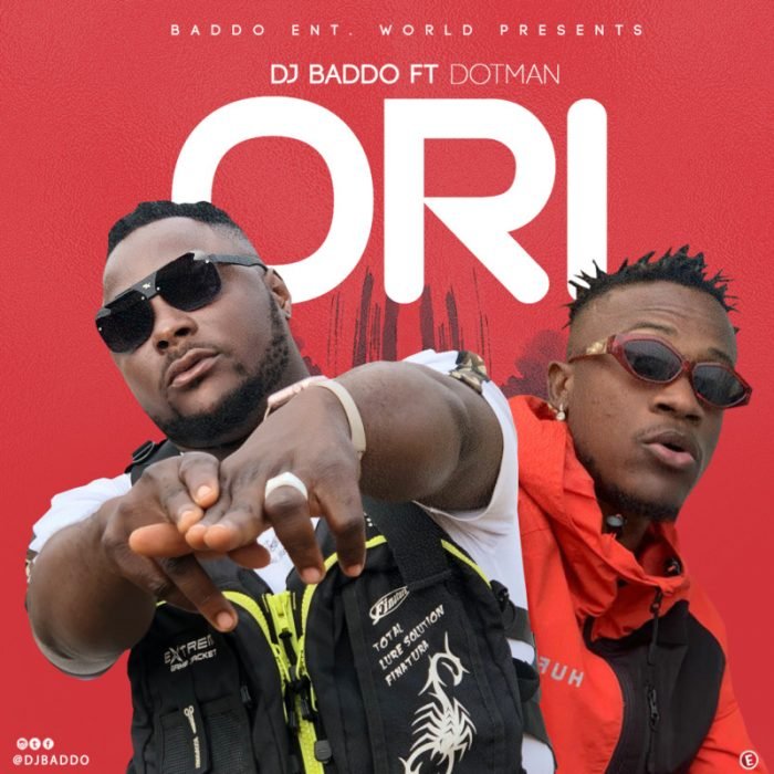 Dj Badoo Ft Dotman Ori