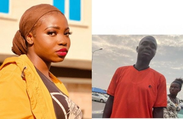 Taaoma Narrates How She Was Allegedly Assaulted By A Bolt Driver