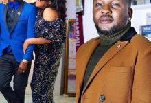 Toyin Abraham Reacts As Yomi Fabiyi Shades Her Husband, Claims She Is Controlling Him