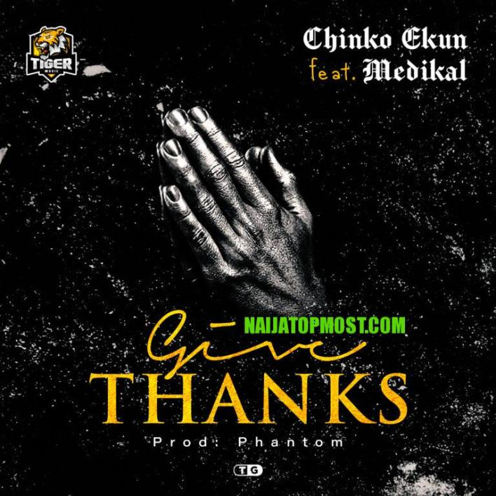 Give Thanks Latest Nigerian Music Video