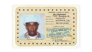 Photo of Tyler, The Creator – Sweet I Thought You Wanted To Dance
