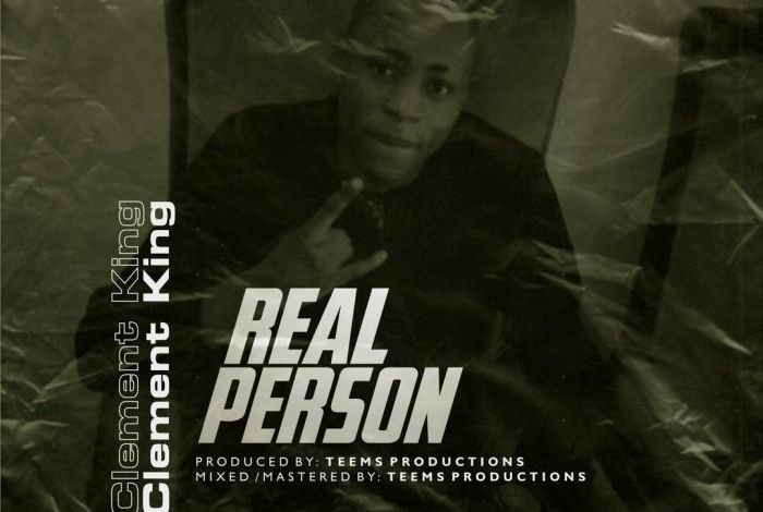 Clement King – Real Person