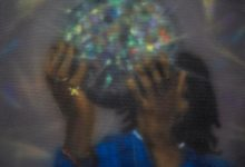 Photo of Mike – Crystal Ball
