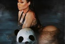 Photo of Blac Chyna Ft. Desiigner – Thick