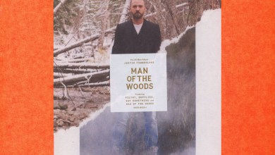 Photo of Justin Timberlake – Man of the Woods