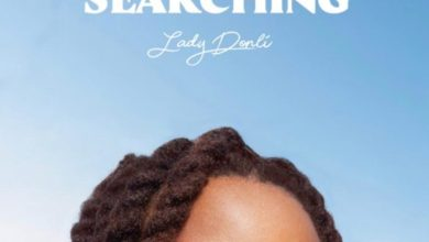 Photo of Lady Donli – Searching