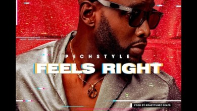 Photo of Pechstyle – Feels Right