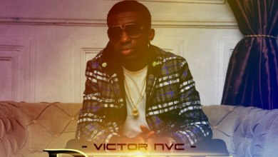 Photo of Victor Nvc – Desire