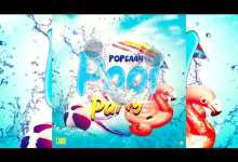 Photo of Popcaan – Pool Party
