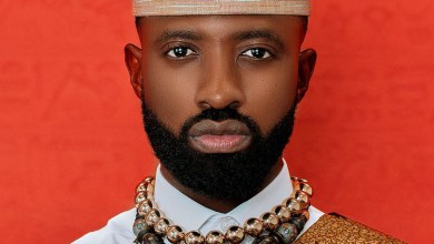 Photo of Ric Hassani – Like A Queen