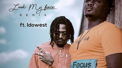 Photo of Somjay Ft. Idowest – Look My Face (Remix)