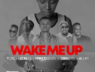 Tcire, Achim, Prince Benza, Leon Lee, Dbn Nyts – Wake Me Up