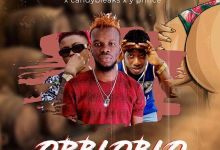 Photo of Young J Ft. Candy Bleakz & Y Prince – Orbloblo