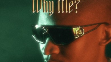 Photo of Audiomarc – Why Me ft. Nasty C & Blxckie