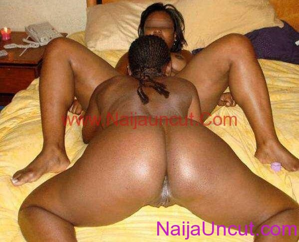 VIDEO: 2 Naija Girls Going Crazy In Their Room, Licking And Sucking