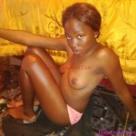 VIDEO- Nigerian Slay Queen Elizabeth Goes Naked on Instagram To Get Men Attention