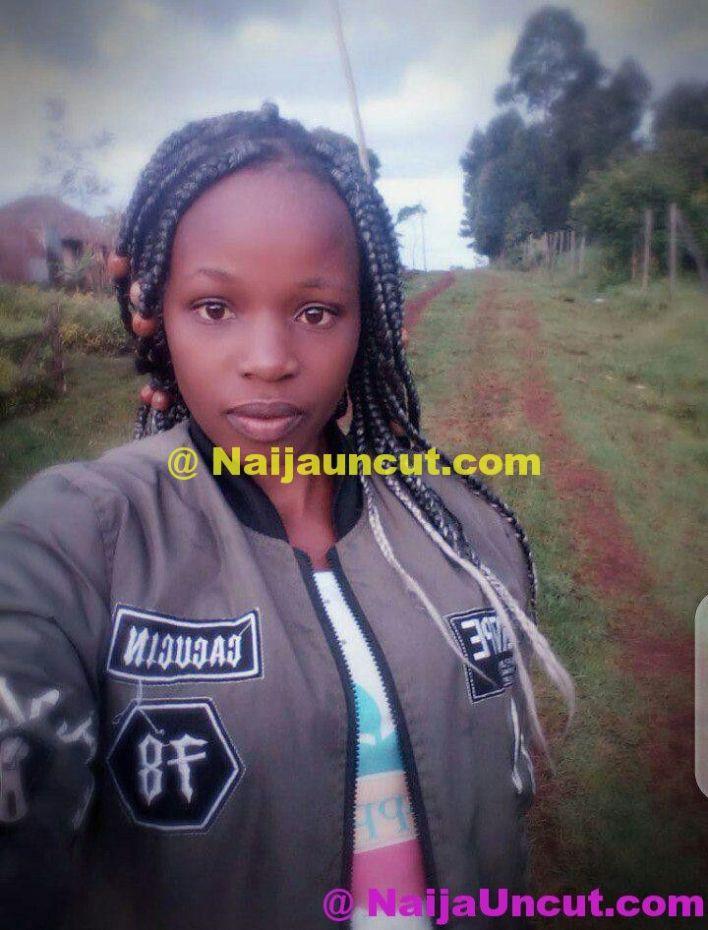 Amelia From Chuka Kenya Naked Photos Leaked Online